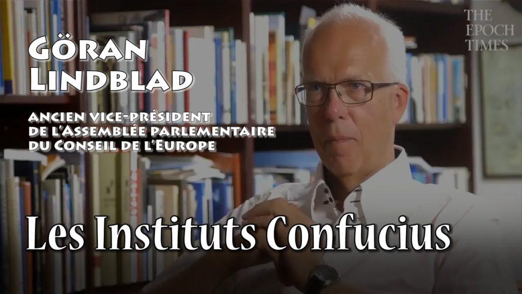 Qui se cache vraiment derrière les Instituts Confucius en France ?